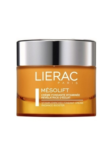 Lierac Fatigue Correction Ultra Vitamn Enriched Melt in Cream 50ml  Renksiz